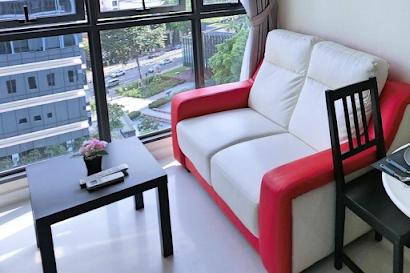 Jalan Rajah Serviced Apartments, Balestier