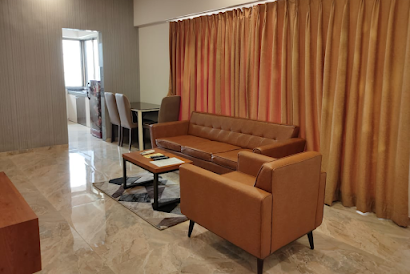 Santacruz Serviced Apartment