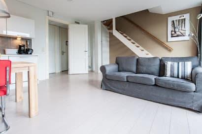 Commelinstraat - Dapper Market Serviced Apartment
