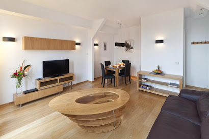 Gartnerstrsse Serviced Apartment, Friedrichshain