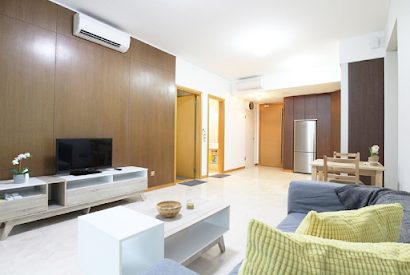 Gopeng Street Serviced Apartments