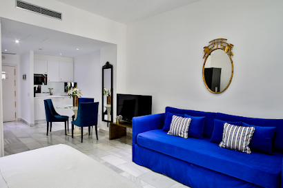 Madrid Centro Serviced Apartment, Madrid