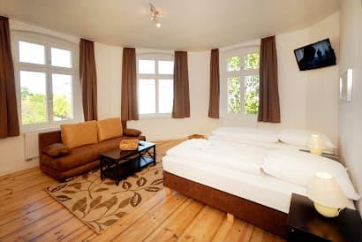 Metzer Strasse Serviced Apartment, Friedrichshain