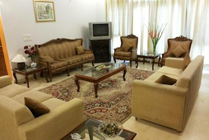 Noida Sector 44  Apartments