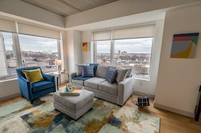 The Harlo Apartment