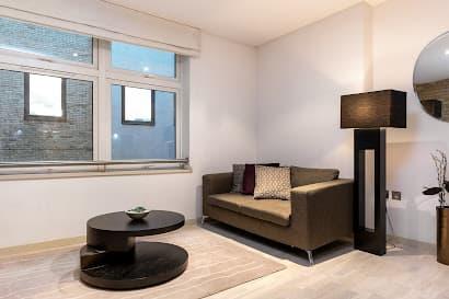 Moorgate Apartments by MySqua.re