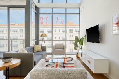 17 West Apartment 9