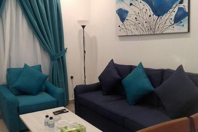 Mangaf Serviced Apartments