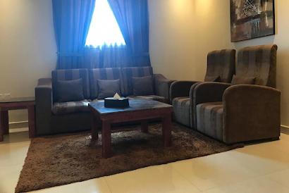 Al Aziziyah Serviced Apartment, Al Mansourah