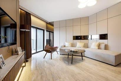 Dong Zhu An Bang Rd Apartments