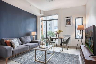 Franklin Street Apartment #503