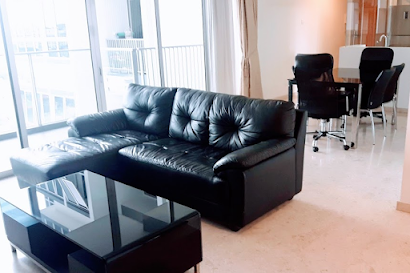 West Coast Serviced Apartments, Clementi