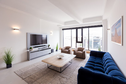 Loft Astoria II Serviced Apartment, Budapest