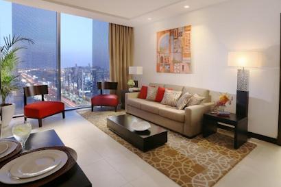 Mohammed Ibn Abdul Azeez Street Serviced Apartment