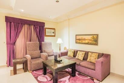 Takhassusi Serviced Apartment, Al Mansourah