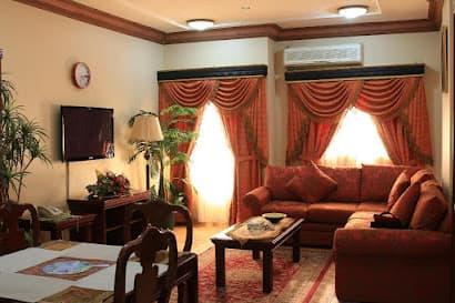 Khaleej Road Serviced Apartment