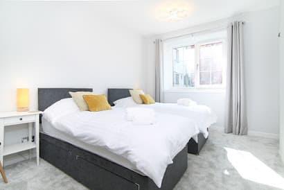 Waverley Suite