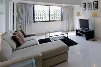 Alexandra Apartments, Bouna Vista