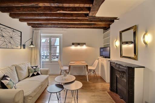 Rue Saint Honore Serviced Apartment, Madeleine