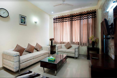 South City Serviced Apartments