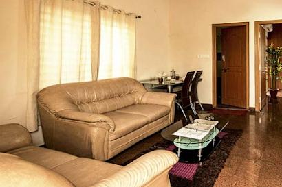 Hebbal One Bedroom Apartments