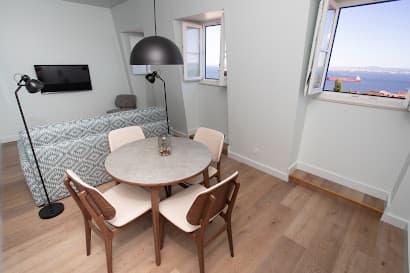 Beco do Recolhimento Serviced Apartment, Castelo