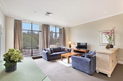 Dowling Street Apartments II, Woolloomooloo