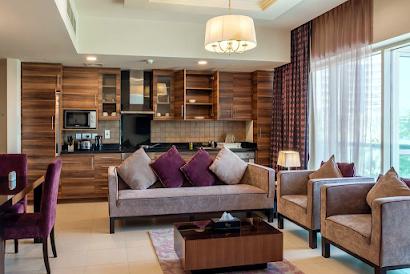 Oud Metha 18th Street Serviced Apartment, Bur Dubai