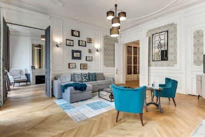 Saint Lazare Serviced Apartment, Champs Elysees