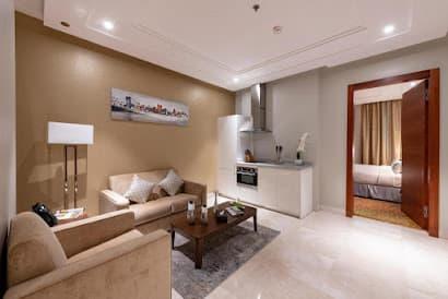 Tabuk Street Serviced Apartment