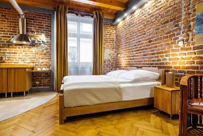 Gołębia Serviced Apartment