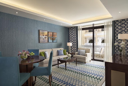 Al Najada Serviced Apartment