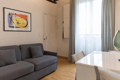 Rue du Nil Serviced Apartment, Opera
