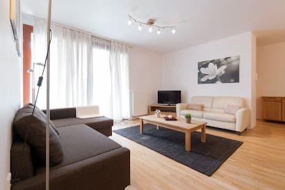 Avantgarde IV Serviced Apartment, Budapest