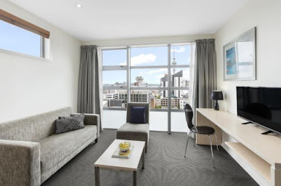 Wakefield Street Serviced Apartments