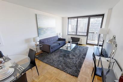 Symphony House Furnished Apartment Manhattan