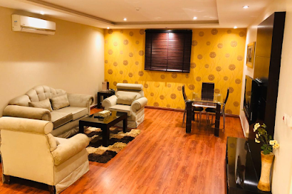 Mohammed Bin Abdul Aziz Road Serviced Apartment, Olaya