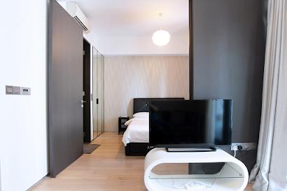 Enggor Street II Suites, Chinatown