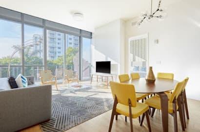 17 West Apartment 8