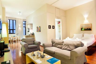 Brasseurs Serviced Apartment, Brussels City