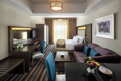Rolla Street Serviced Apartment, Bur Dubai