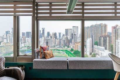 Wong Nai Chung Road Serviced Apartments