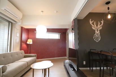 La Grace Nippori 603 Serviced Apartments, Arakawa
