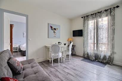 Le Blanc Apartment
