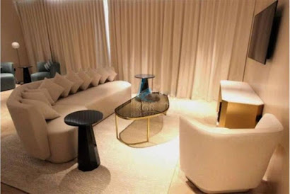 Palm North Residences Serviced Apartment