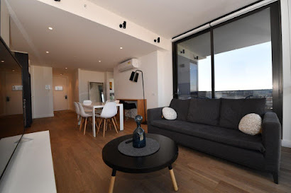Sydney Road Apartments, Brunswick