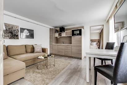 Argout Serviced Apartment