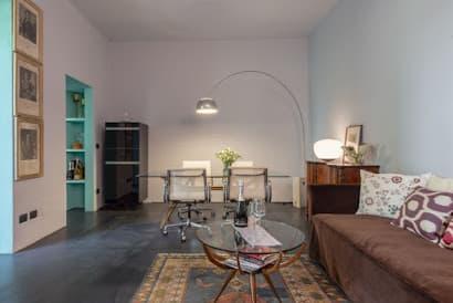 The Inner Garden Serviced Apartment, Brera