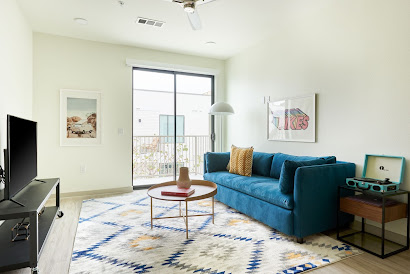 Woodrow Avenue Apartment 1