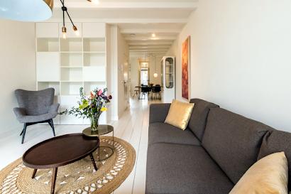 Haarlemmerstraat Jordaan Serviced Apartment, Jordaan